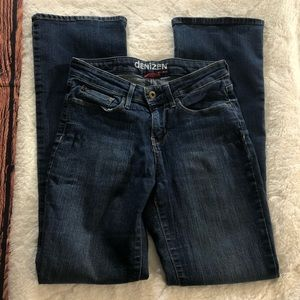 Denizen from Levis Boot Cut Jeans Size 4